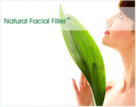 Natural Facial Filler™ a revolution in body sculpting